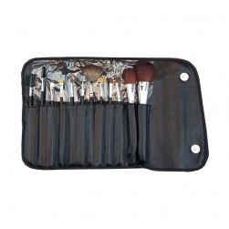 Zestaw pędzli Morphe Brushes - Set 600 - 12 Piece Sable Set