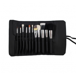 Zestaw pędzli Morphe Brushes - SET 682 - 11 Piece Pro Sable Set