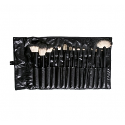 Pędzel Morphe Brushes S15 - Deluxe Tapered Powder - do pudru