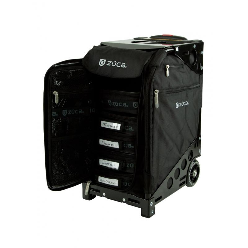 Z 220 Ca Pro Artist Black On Black Frame Glowstore Pl