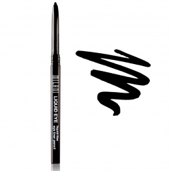 Kredka do oczu Milani Eyeliner Pencil - Black