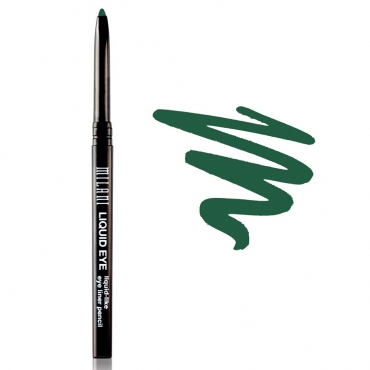 Kredka do oczu Milani Eyeliner Pencil - Green