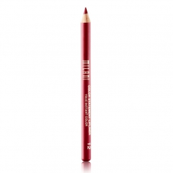 Kredka do ust Milani Easyliner Pencil - Bordeaux