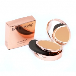 Puder matujący - Hot Makeup USA - Touch Me Up - TU20