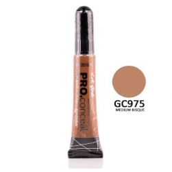 Korektor L.A. Girl - HD Pro Conceal - Medium Bisque