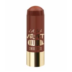 Bronzer w sztyfcie L.A. Girl -Velvet Contour Bronzer Stick-Brazen