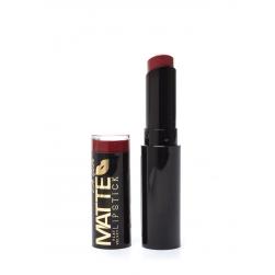 Szminka matowa L.A. Girl -Matte Flat Velvet Lipstick-Relentless