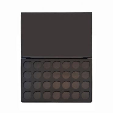 Paleta Morphe Brushes ACC3 - 28 Color Magnetic Palette