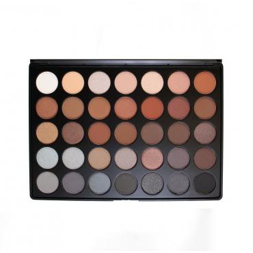 Paleta cieni Morphe Brushes - 35K - Koffee Eyeshadow Palette