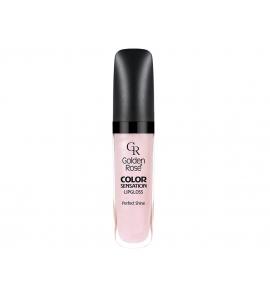Błyszczyk do ust  Golden Rose - Color Sensation Lipgloss- 101