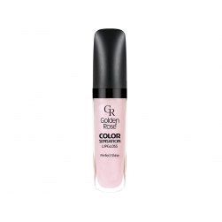 Błyszczyk do ust  Golden Rose - Color Sensation Lipgloss- 101