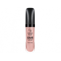 Błyszczyk do ust  Golden Rose - Color Sensation Lipgloss- 102