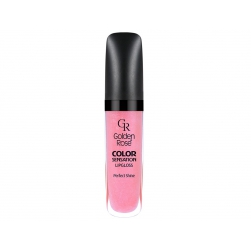 Błyszczyk do ust  Golden Rose - Color Sensation Lipgloss- 106