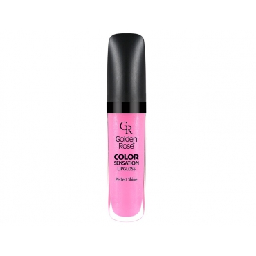 Błyszczyk do ust Golden Rose - Color Sensation Lipgloss- 109