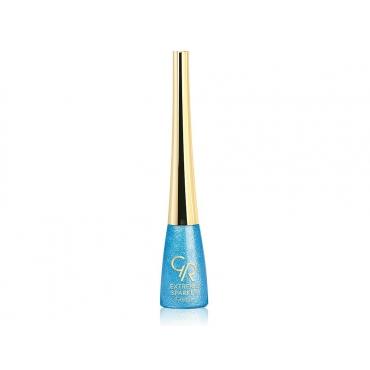 Eyeliner Golden Rose -Extreme Sparkle Eyeliner -105