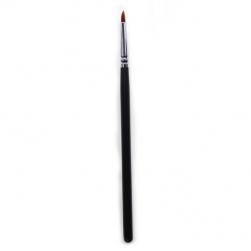 Pędzel Morphe Brushes - M443 Pointed Liner - Pędzel do eyelinera