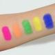 Pigment sypki  Sugarpill Neon Elektrocute -Hi-Viz