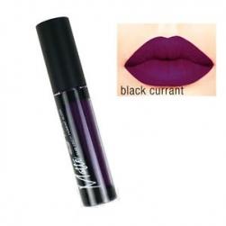 Szminka matowa L.A. Girl - Matte Pigment Gloss -  Black Currant