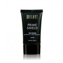 Baza matująca Milani -Prime Shield Mattyfying + Pore-Minimizing Face Primer