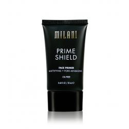 Baza matująca Milani -Prime Shield Mattyfying + Pore-Minimizing Face Primer