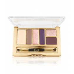 Paleta cieni Milani Everyday Eyes Powder Eyeshadow Collection - Plum Basics