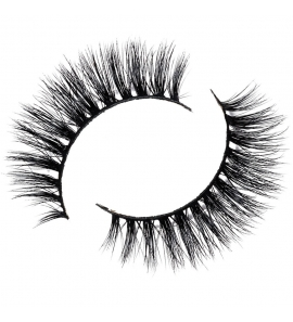 Rzęsy na pasku Lilly Lashes -  Champagne