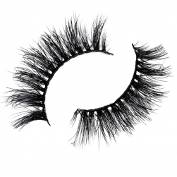 Rzęsy  Lilly Lashes  na pasku -  Hollywood