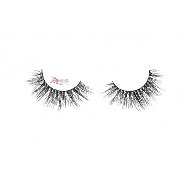Rzęsy  Lilly Lashes  na pasku - Goddess