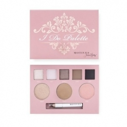 Paleta Motives® I Do Palette (A Collaboration with Jackie Gomez)
