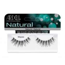 Rzęsy Ardell - Naturals Lashes  - Wispies Black