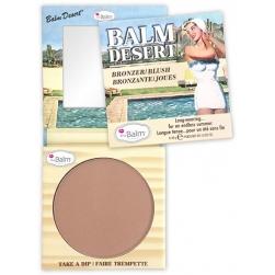 Bronzer theBalm Balm Desert