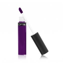 Matowa pomadka - Ofra - Long Lasting Liquid Lipstick - New Orleans