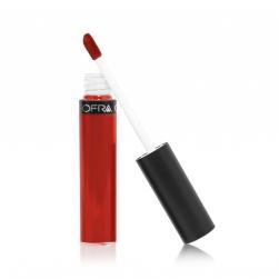 Matowa pomadka - Ofra - Long Lasting Liquid Lipstick - Ultimate Red