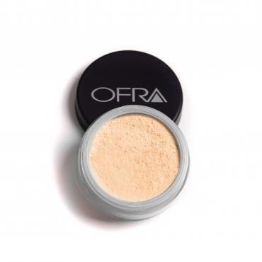 Puder sypki - Ofra - Translucent Highlighting Luxury Powder