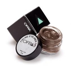Eyeliner  - Ofra -  FixLine Eyeliner Gel -Brown