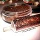 Brokat -Glitter Injections - Cinnamon Sprinkles