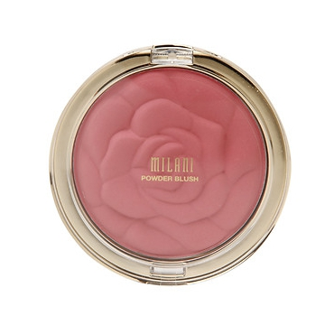 Milani Rose Powder Blush - Tea Rose - róż do policzków