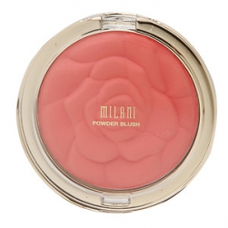 Milani Rose Powder Blush - Coral Cove - róż do policzków