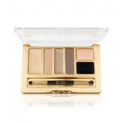 Paleta cieni Milani Everyday Eyes Powder Eyeshadow Collection - Must Have Naturals