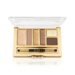 Paleta cieni Milani Everyday Eyes Powder Eyeshadow Collection - Bare Necessities