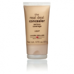 Korektor - Laura Geller - Real Deal Concealer - Light