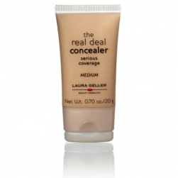 Korektor - Laura Geller - Real Deal Concealer - Medium
