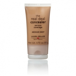 Korektor - Laura Geller - Real Deal Concealer - Medium/Deep