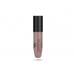 Pomadka matowa - Golden Rose - Longstay Liquid Matte Lipstick - 10