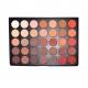 Paleta cieni Morphe Brushes - 35OM - Color Matte  Nature Glow Eyeshadow Palette