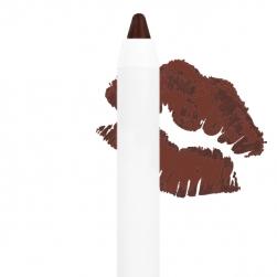 Pomadka matowa Girlactik Matte Lip Paint - Demure