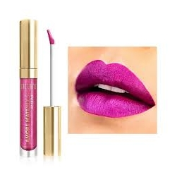 Matowa pomadka MILANI Amore Matte Metallic  Lip Creme - 07 Automattic Touch
