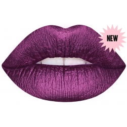 Pomadka do ust Lime Crime Metallic Velvetines  - Posh