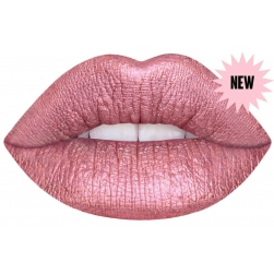 Pomadka do ust Lime Crime Metallic Velvetines  - Happi