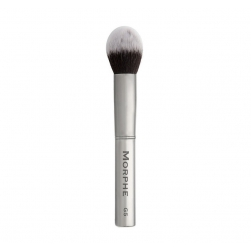 Skośny, zbity pędzel Morphe Brushes - G5 Pointed Powder - pędzel do pudru.